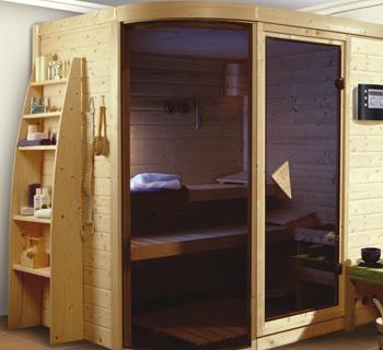 Sauna Hersteller